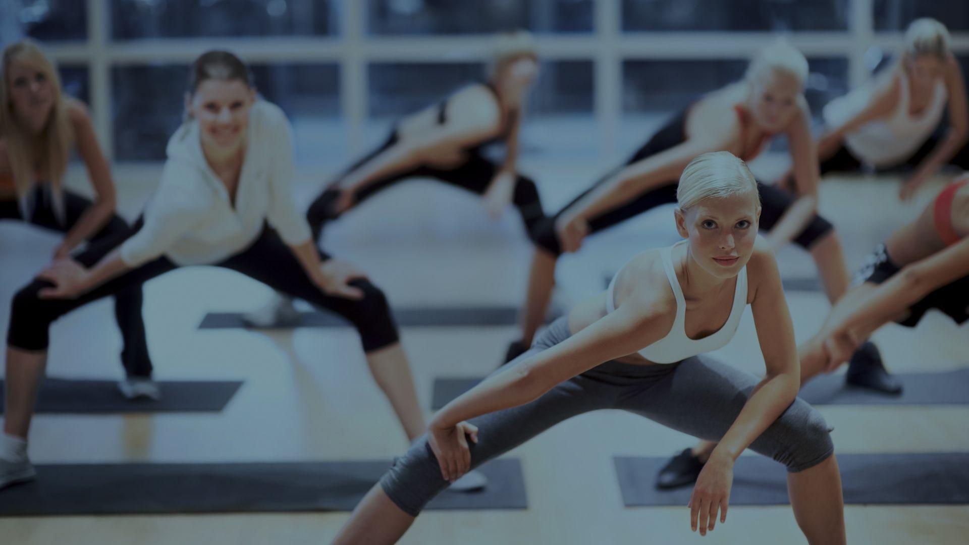 Premiere ligne fitness cours collectifs